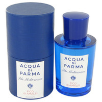 Blu Mediterraneo Fico Di Amalfi By Acqua Di Parma 2.5 oz Eau De Toilette Spray for Women