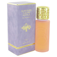 Quelques Fleurs Royale By Houbigant 3.4 oz Eau De Parfum Spray for Women