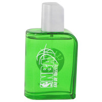 NBA Celtics By Air Val International 3.4 oz Eau De Toilette Spray Tester for Men
