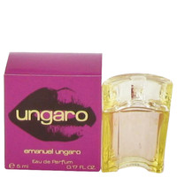 Ungaro By Ungaro .17 oz Mini EDP for Women