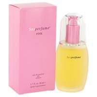 Sexperfume Pink By Marlo Cosmetics 1.7 oz Eau De Parfum Spray for Women