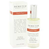 Chipotle Pepper by Demeter 4 oz Cologne Spray for Women