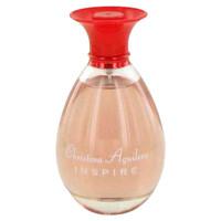 Inspire By Christina Aguilera 3.4 oz Tester Eau De Parfum Spray for Women