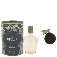Malaia By Hollister 2 oz Eau De Parfum Spray for Women