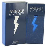 Sport By Animale 3.4 oz Eau De Toilette Spray for Men