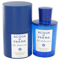 Blu Mediterraneo Mandorlo Di Sicilia By Acqua Di Parma 5 oz Eau De Toilette Spray for Women
