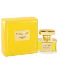Sublime By Jean Patou 1 oz Eau De Parfum Spray for Women