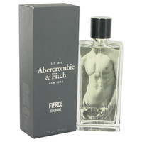 Fierce By Abercrombie & Fitch 6.7 oz Cologne Spray for Men