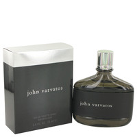 John Varvatos 2.5 oz Eau De Toilette Spray for Men