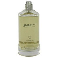 Baldessarini By Hugo Boss Eau De 2.5 oz Tester Cologne Spray for Men