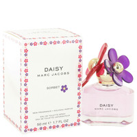 Daisy Sorbet By Marc Jacobs 1.7 oz Eau De Toilette Spray for Women