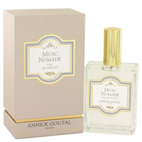 Musc Nomade By Annick Goutal 3.4 oz Eau De Parfum Spray for Men