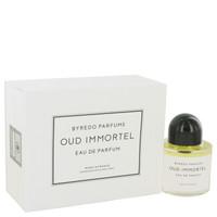Oud Immortel By Byredo 3.4 oz Eau De Parfum Spray Unisex