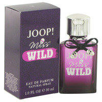 Miss Wild By Joop! 1 oz Eau De Parfum Spray for Women
