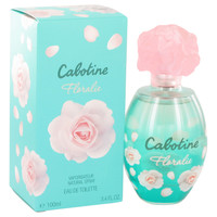 Cabotine Floralie By Parfums Gres 3.4 oz Eau De Toilette Spray for Women