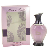 Muse De Rochas By Rochas 3.3 oz Eau De Parfum Spray Unboxed for Women