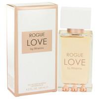 Rogue Love By Rihanna 4.2 oz Eau De Parfum Spray for Women