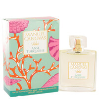 Anse Turquoise By Manuel Canovas 3.4 oz Eau De Parfum Spray for Women