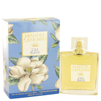 L'Ile Bleue By Manuel Canovas 3.4 oz Eau De Parfum Spray for Women