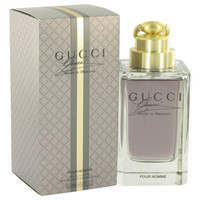 Made To Measure By Gucci 5 oz Eau De Toilette Spray for Men
