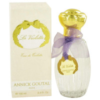 La Violette By Annick Goutal 3.4 oz Eau De Toilette Spray for Women