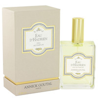 Eau D'Hadrien By Annick Goutal 3.4 oz Eau De Parfum Spray for Men