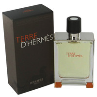 Terre D'Hermes By Hermes Eau Tres Fraiche 4.2 oz Eau De Toilette Spray for Men