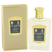 Lily Of The Valley By Floris 3.4 oz Eau De Toilette Spray for Women