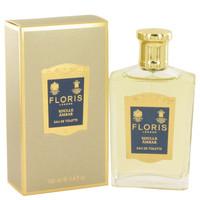 Soulle Ambar By Floris 3.4 oz Eau De Toilette Spray for Women