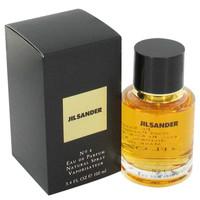 #4 By Jil Sander 3.4 oz Eau De Parfum Spray for Women