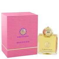 Beloved By Amouage 3.4 oz Eau De Parfum Spray for Women