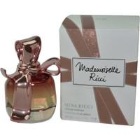 Mademoiselle Ricci By Nina Ricci 1 oz Eau De Parfum Spray for Women