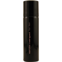 Narciso Rodriguez By Narciso Rodriguez 3.4 oz Deodorant Spray for Women