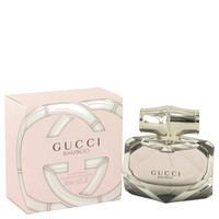 Bamboo By Gucci 1.7 oz Eau De Parfum Spray for Women