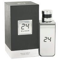 24 Platinum Elixir By Scentstory 3.4 oz Eau De Parfum Spray for Men