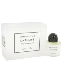 La Tulipe By Byredo 3.4 oz Eau De Parfum Spray for Women