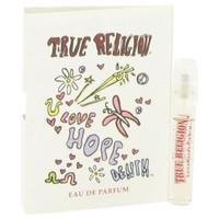 Love Hope Denim By True Religion .05 oz Vial (Sample) for Women