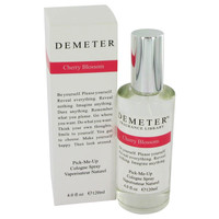 Cherry Blossom by Demeter 4 oz Cologne Spray for Women