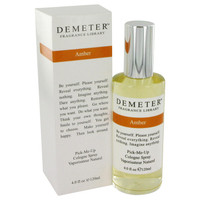 Amber By Demeter 4 oz Cologne Spray for Women