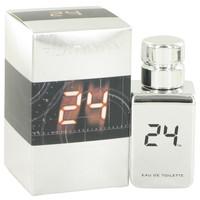 24 Platinum The Fragrance By Scentstory 1 oz Eau De Toilette Spray for Men