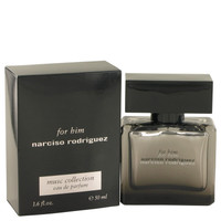 Musc By Narciso Rodriguez 1.6 oz Eau De Parfum Spray for Men