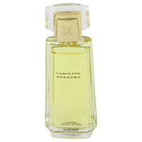 Carolina Herrera By Carolina Herrera 3.4 oz Eau De Toilette Spray Tester for Women