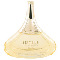 Idylle By Guerlain 3.4 oz Eau De Toilette Spray Tester for Women