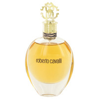 New By Roberto Cavalli 2.5 oz Tester Eau De Parfum Spray for Women