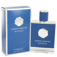 Homme By Vince Camuto 3.4 oz Eau De Toilette Spray for Men