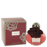 Poppy Wildflower By Coach 3.4 oz Eau De Parfum Spray for Women