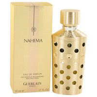 Nahema by Guerlain 1.7 oz Eau De Parfum Spray Refillable for Women