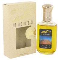 Oz Of The Outback By Knight International 2 oz Cologne Spray for Men