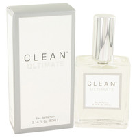 Ultimate By Clean 2.14 oz Eau De Parfum Spray for Women