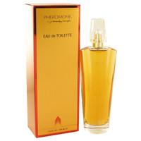Pheromone By Marilyn Miglin 3.4 oz Eau De Toilette Spray for Women